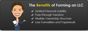 Benefits of an LLC