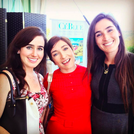 American Horror Story star Naomi Grossman tells Home Business Magazine about her Emmys weekend.