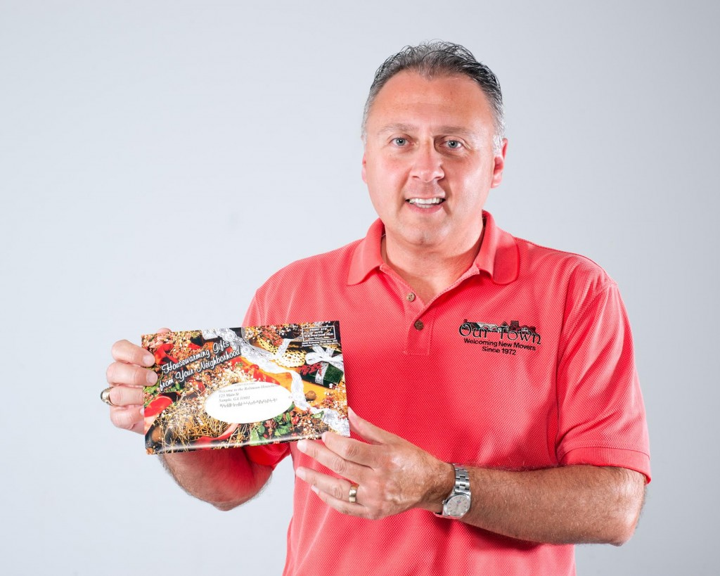 Bassam Saf - Raleigh-Based Our Town American franchisee