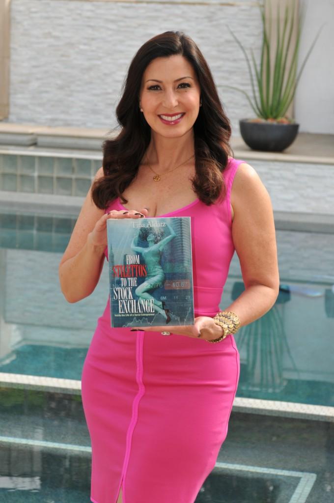 Tina Aldatz Success Story