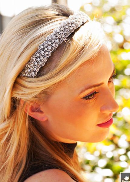Infinity Headbands help stars sparkle throughout awards season and beyond.