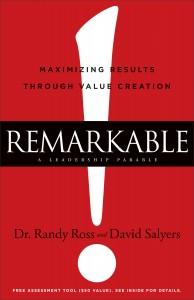 Dr. Randy Ross Book