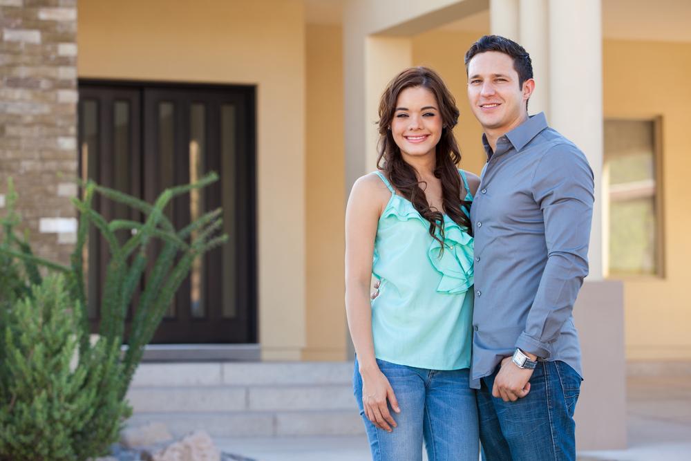 Family Finances Shutterstock