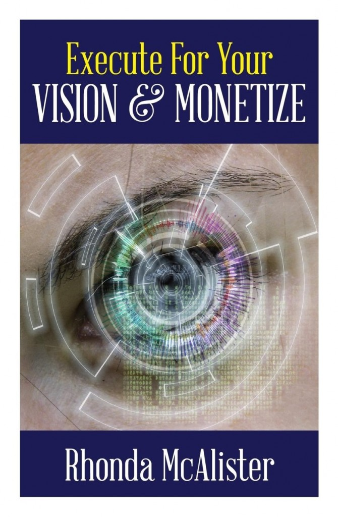 New Book Empowers Entrepreneurs to Monetize Their Talents and Gifts