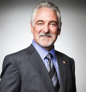 Dr. Ivan Misner, Founder of BNI.com