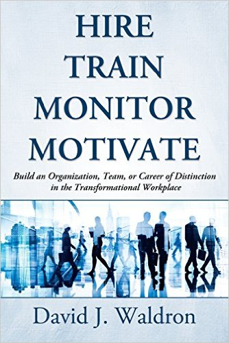 Build an Organization, Team, or Career of Distinction in the Transformational Workplace