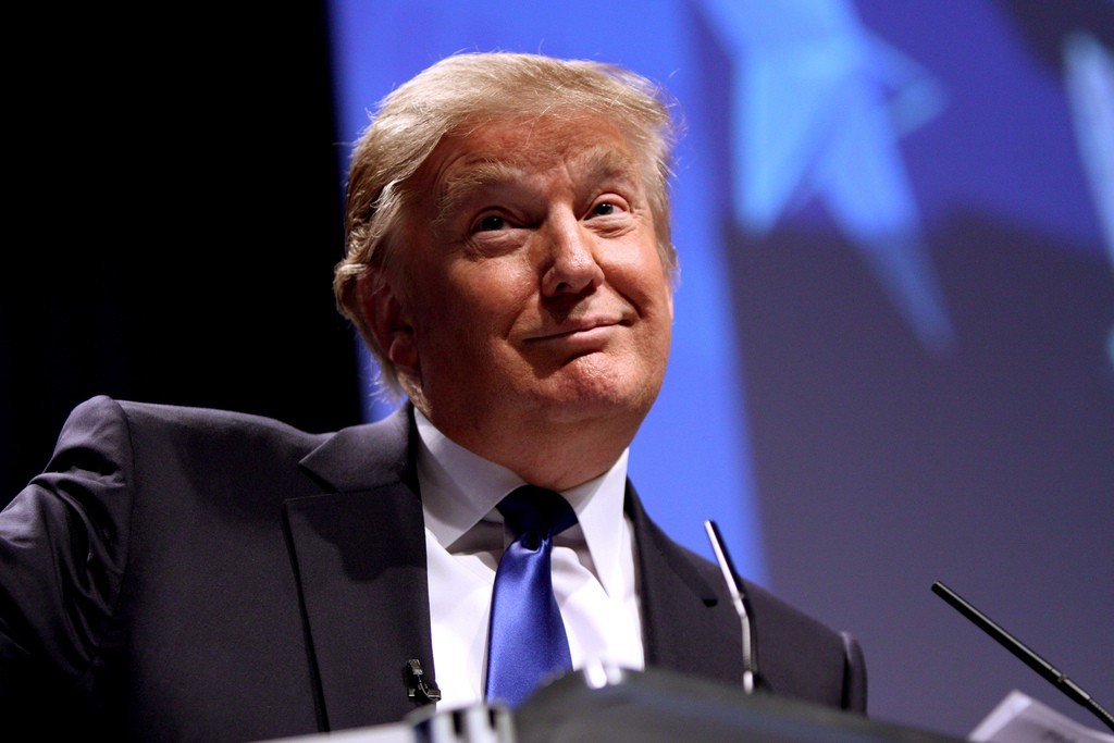 10 Surprising Marketing Lessons Donald Trump Can Teach You