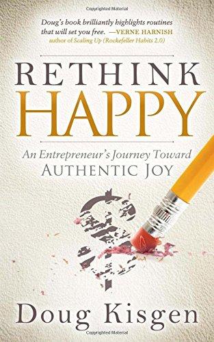 Rethink Happy Bookcover