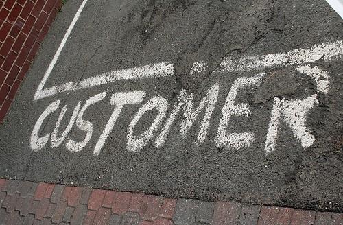 Customers Value 1