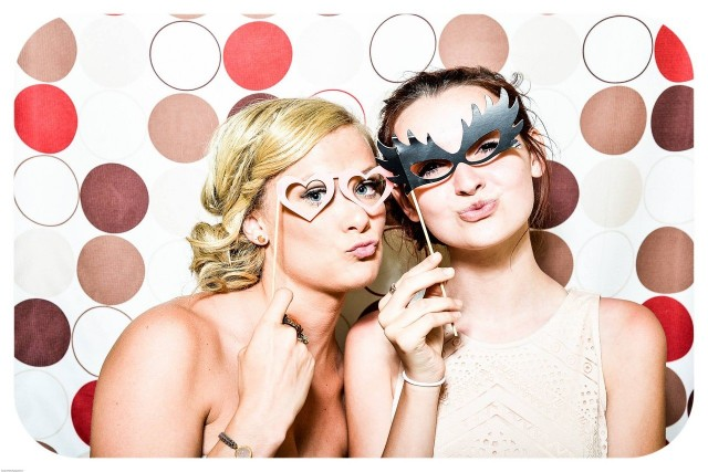 Marketing Photo Booths 1