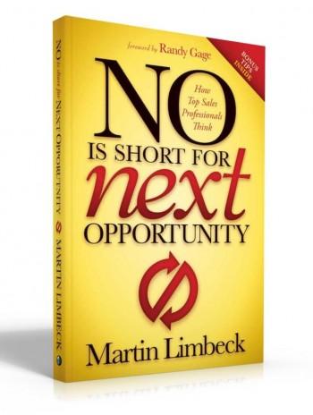 Martin Limbeck Book