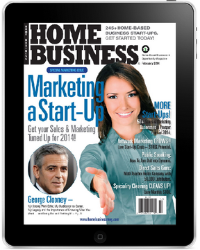 Magazine Advertising  Home Business Magazine