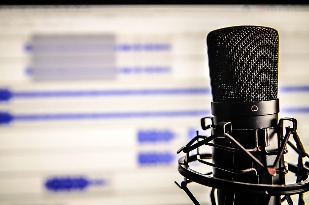 TALK RADIO IMAGE
