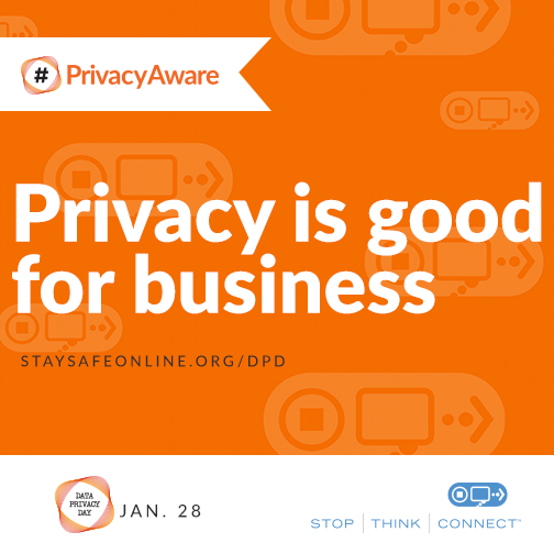 PrivacyIsGoodForBusiness