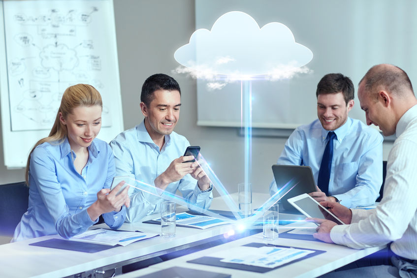 Public Private Or Hybrid Understanding Business Cloud Storage Options