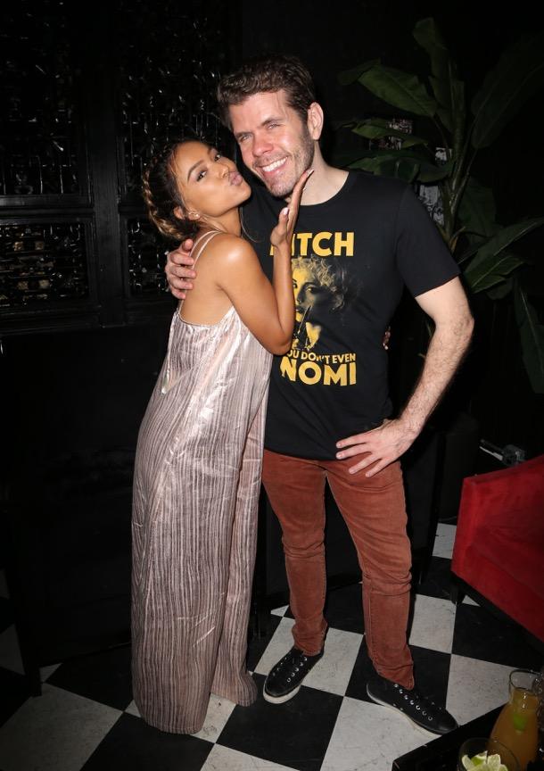 Top Home-Based LA Bloggers Celebrate Perez Hilton's 38th ...