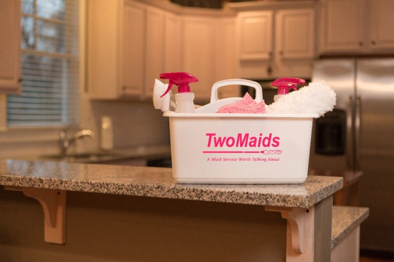 Spring Cleaning Challenge With Two Maids Amp A Mop Home
