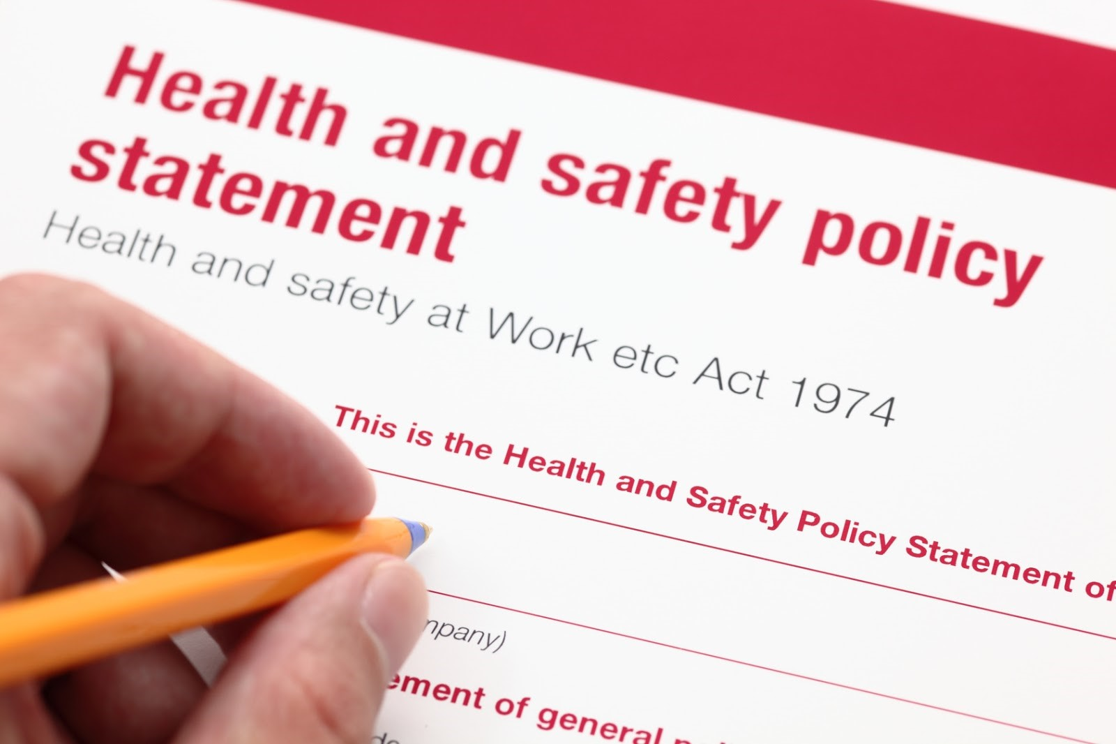 What Do You Need to Know About Health and Safety When ...