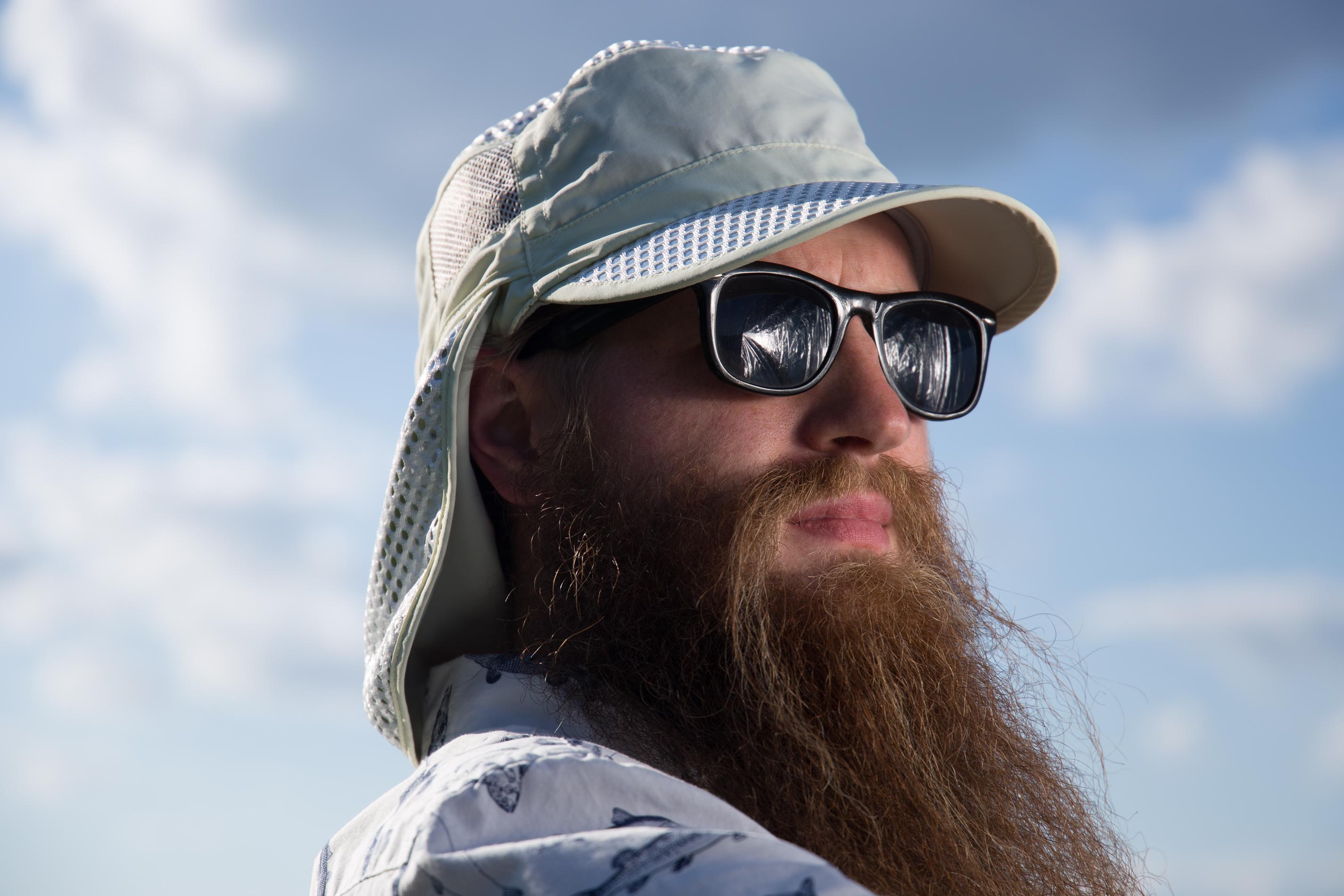 e275fd18e172d Alchemi Labs Launches Indiegogo Campaign for Sun Hats Which Offer a ...