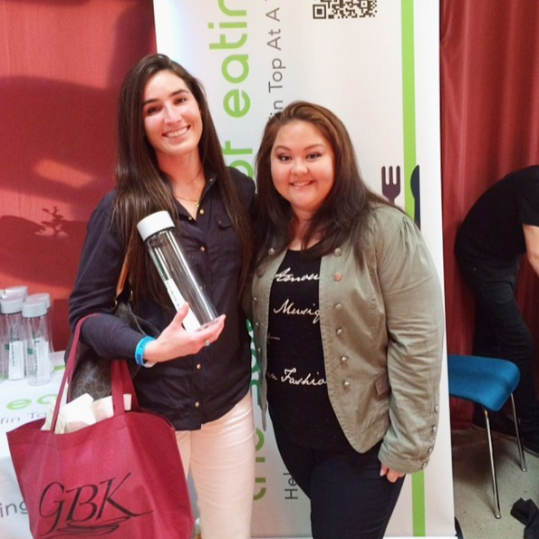 Orange Is The New Black star Jolene Purdy attends GBK's Pre-MTV Movie Awards Gift Suite.