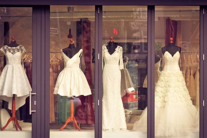 Business Plan for Your Bridal Shop | Home Business Magazine