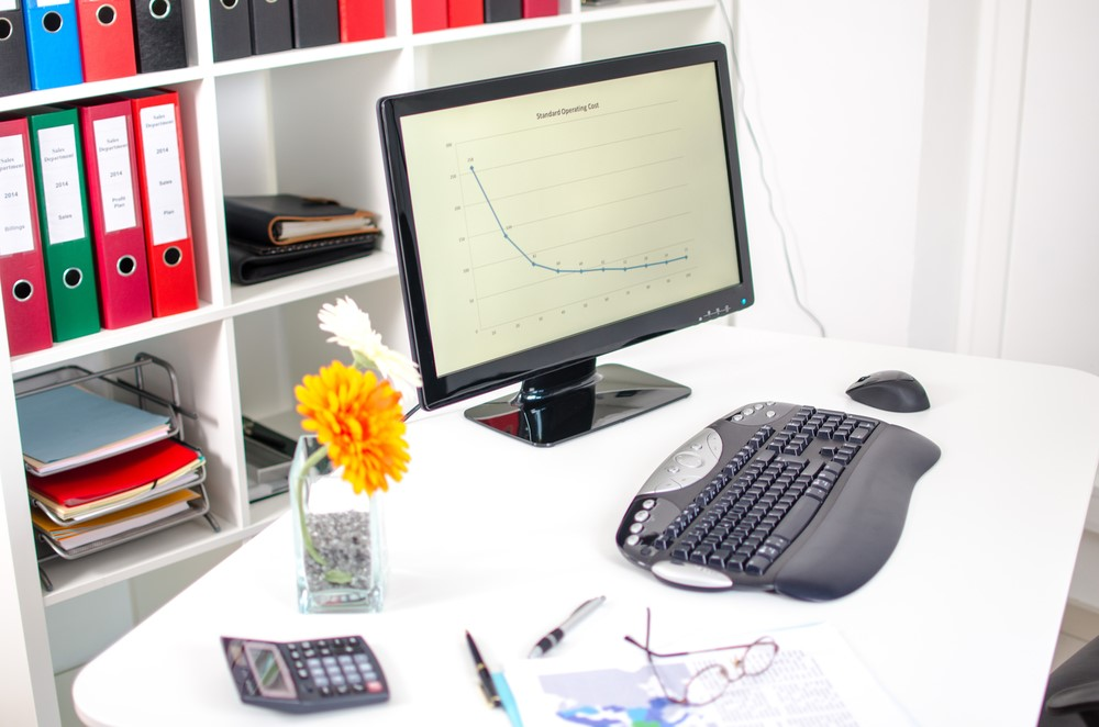 How Often Should You Clean Your Office Home Business Magazine