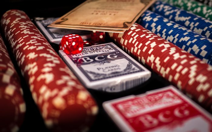 5 Things Blackjack Can Teach You About Business