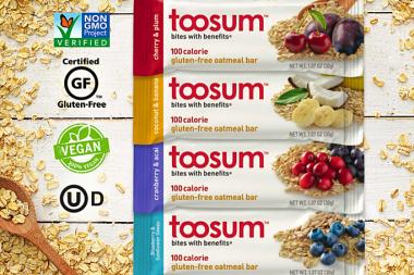 Toosum Healthy Foods Llc