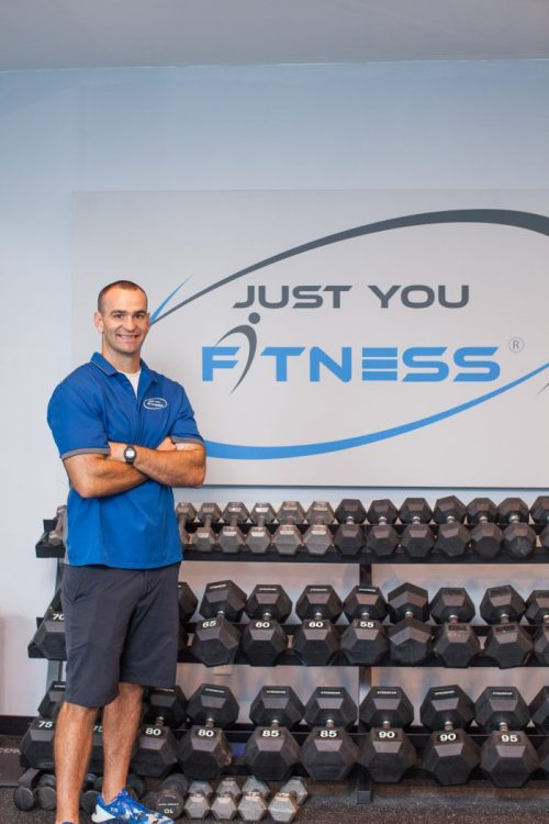 Franchise Success! Interview with Kellen Lake – Owner of Just You Fitness in Winston-Salem