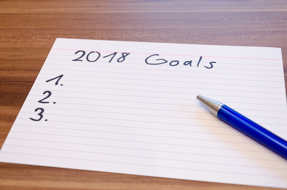How to Stick to Your New Year\'s Resolutions in 2018 | Home Business ...