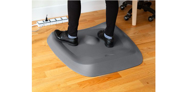 Stay Moving Amp Combat Fatigue At Your Standing Desk With