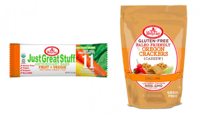 Organic Food Bars Inc