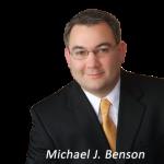 Michael Benson