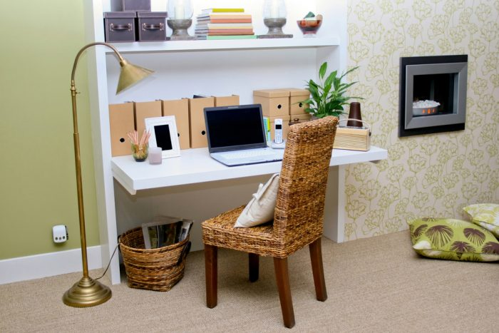 Exceptional Essential Kit For Designing Your Own Home Office