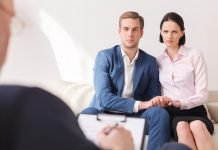 Looking After Yourself and Your Family During Legal Proceedings
