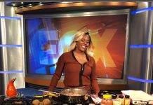 Brittani Bo Baker: Restaurateur and Business Consultant