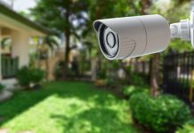 Home business security