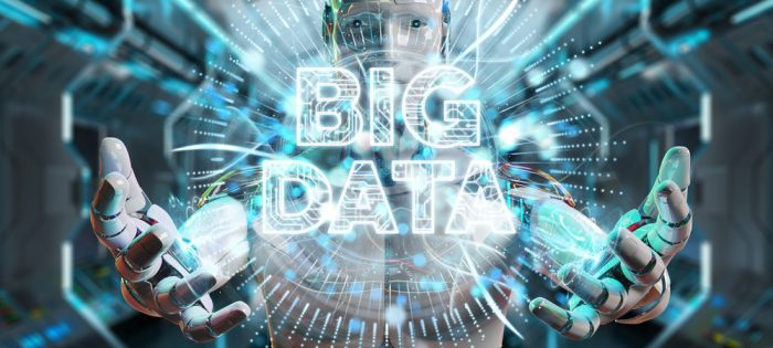 Big Data Isn't Just for Big Companies Anymore | Home