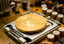 Cryptocurrency mining
