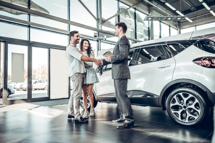 Doug Ross Provides an Overview of Running a Dealership