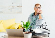 Home Business Owner