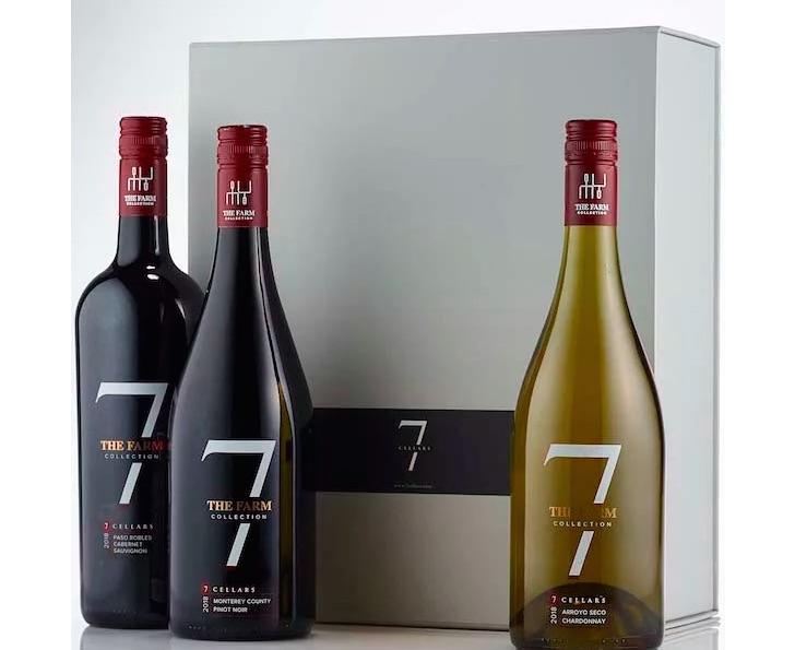 7Cellars Wine