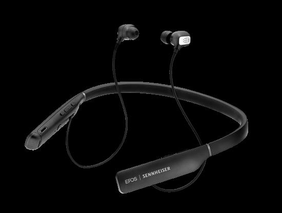 ADAPT 460T Premium Wireless Neckband Headset