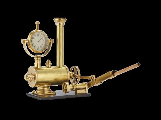 Pendulux Archimedes Desk Set