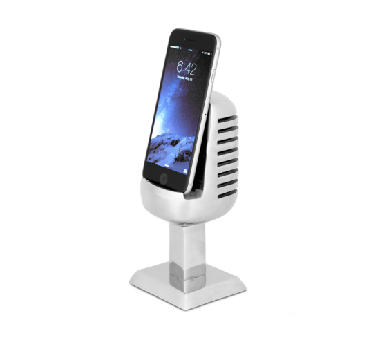 Pendulux Microphone Phone Stand