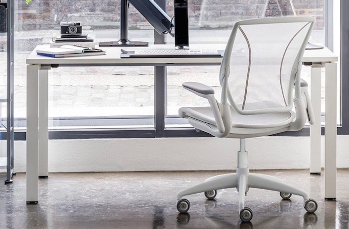Why You Need Humanscale S Diffrient World Ergonomic Task Chair