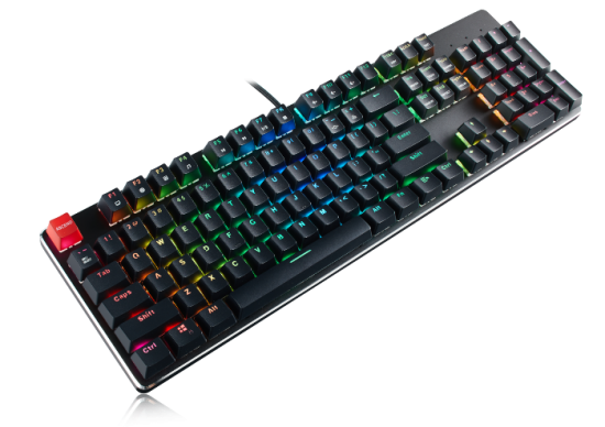Glorious GMMK Keyboard