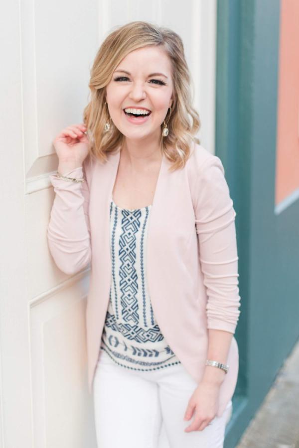Courtney Elmer