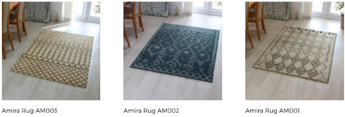 Land of Rugs 4