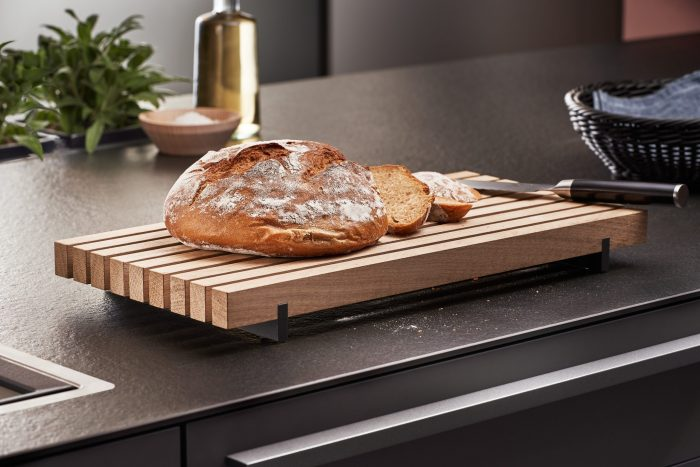 Global Kitchen Concepts Bread Cutter